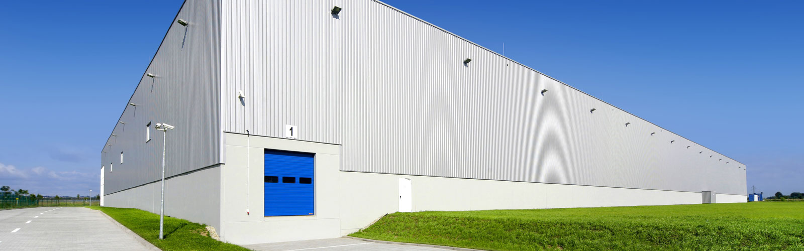 Wir suchen laufend Logistik- und Light Industrial Immobilien zum Kauf für unsere Kunden in Deutschland und Österreich