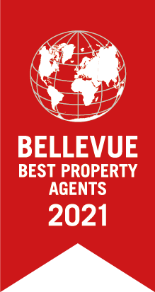 Bellevue Siegel 2021