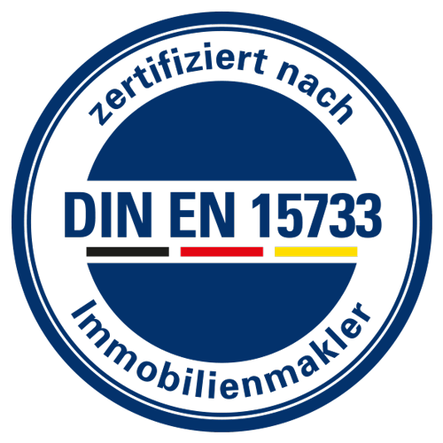 Zertifizierung nach DIN EN 15733