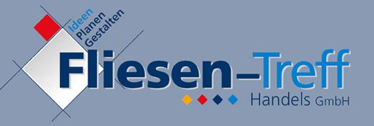 Fliesen-Treff Handels GmbH Logo