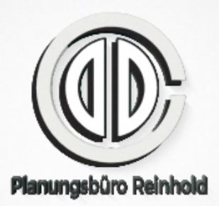 Planungsbüro Reinhold Logo