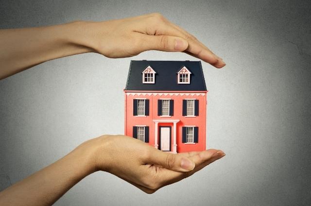 Ihre Immobilie ist bei uns in sicheren Händen