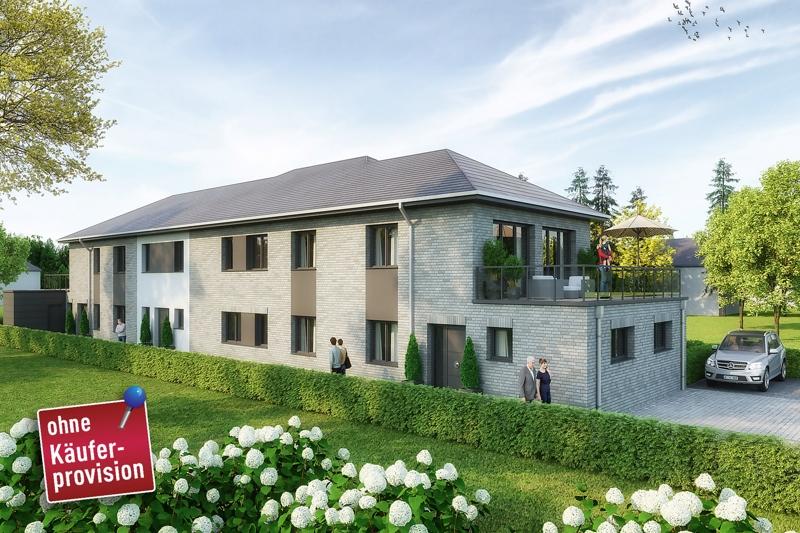Neubau Immobilie in Stuhr