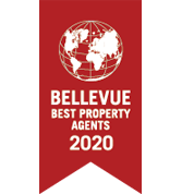 BELLEVUE BEST PROPERTY AGENTS Logo