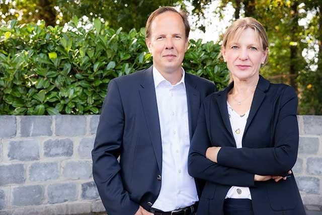Team von Hechler & Twachtmann Immobilien