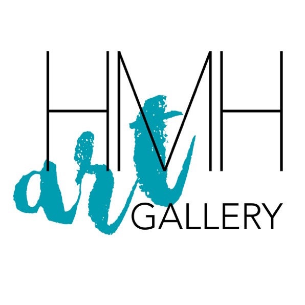 Logo HMH art Gallery