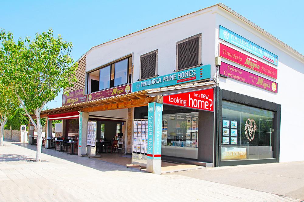 Standort in Santa Ponsa