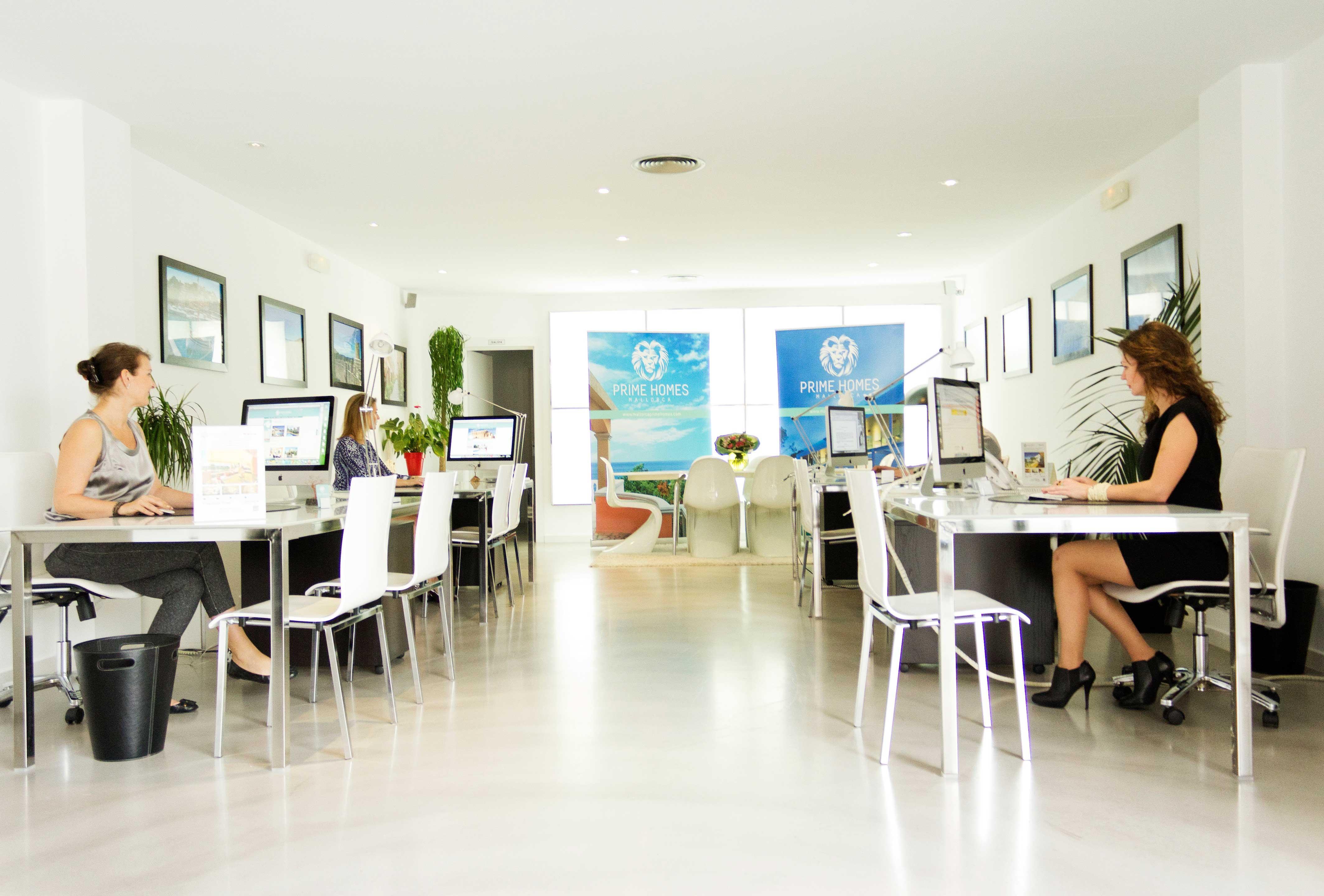 Büro von Mallorca Prime Homes