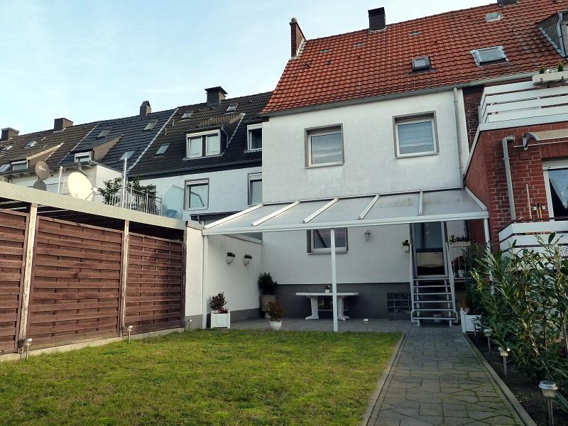 Immobilienwertermittlung Hamm