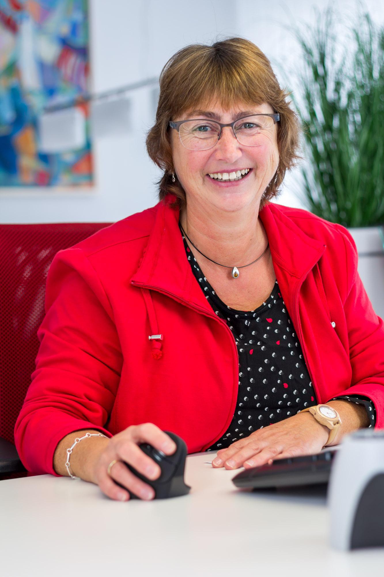 Birgit Große-Allermann
