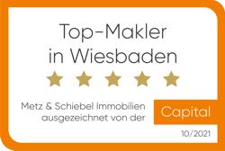 Auszeichnung von Capital