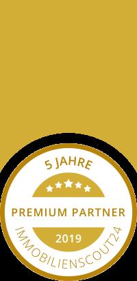 Auszeichnung Immobilienscout
