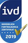 IVD Fortbilungszertifikat