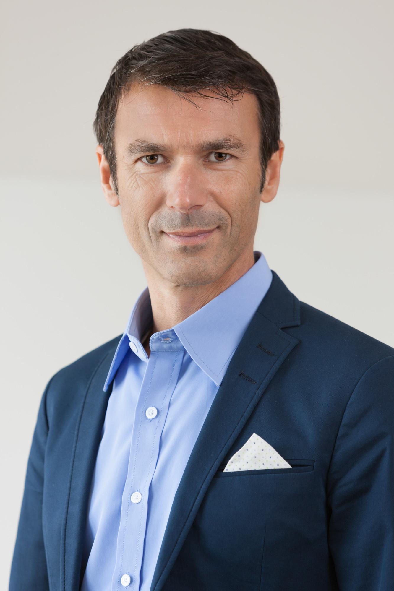 Nikolaus Gschlößl, Geschäftsführer NG Immobilien GmbH