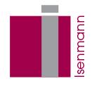 Isenmann Logo