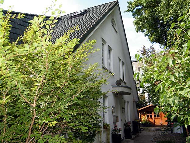 Doppelhaus hälfte in Bremen-Huchting
