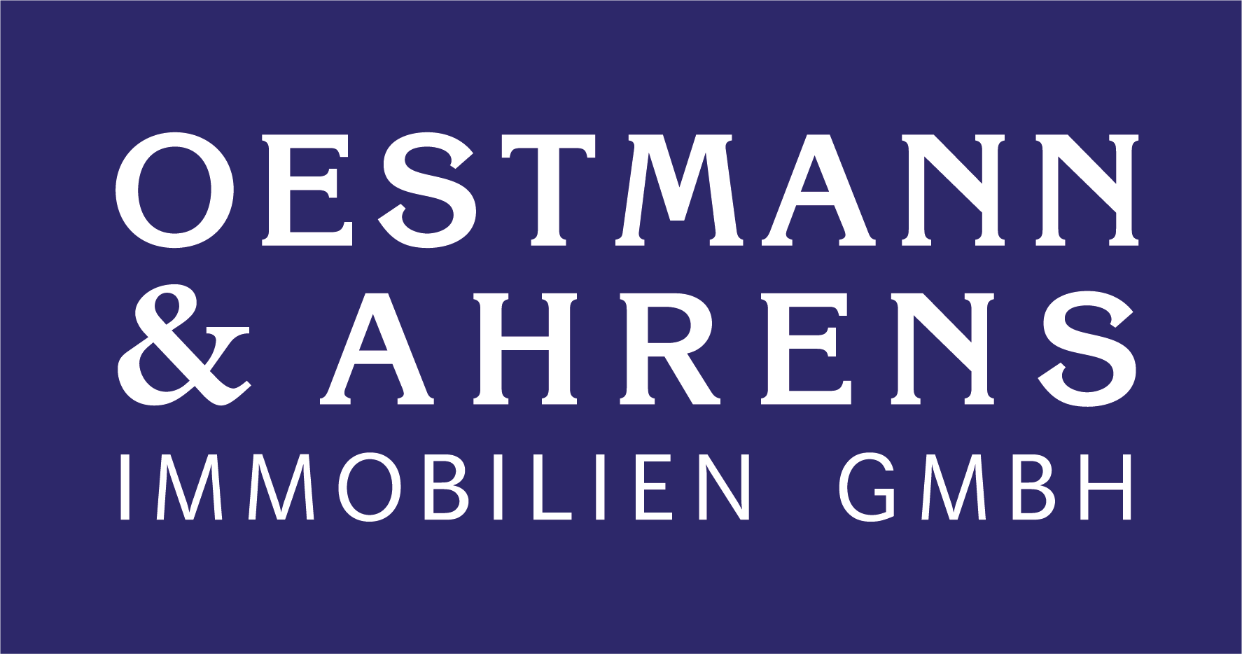 Oestmann und Ahrens Logo