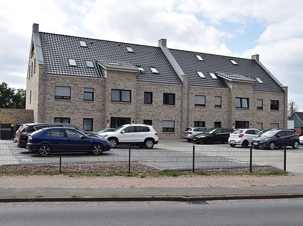 Eigentumswohnungen in Kirchweyhe