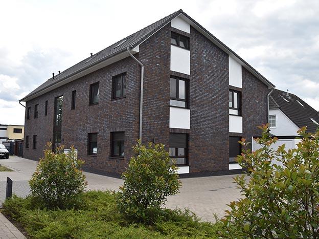 Moderne Maisonnette-Eigentumswohnung