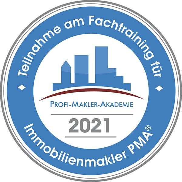Logo von Immobilien Profi