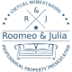 Roomeo und Julia Logo