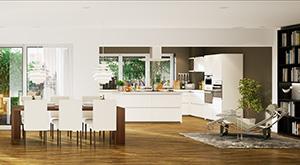 Luxus Loft Wohnung