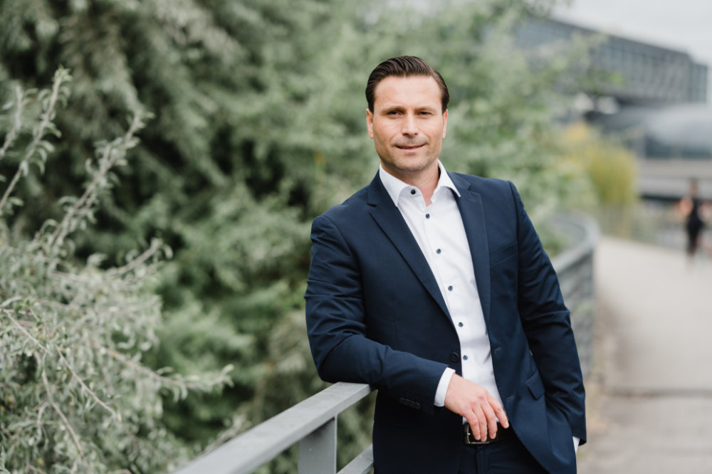 Stephan Sebastian Schäfer