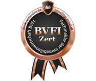 BVFI Bronze