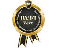 BVFI Gold