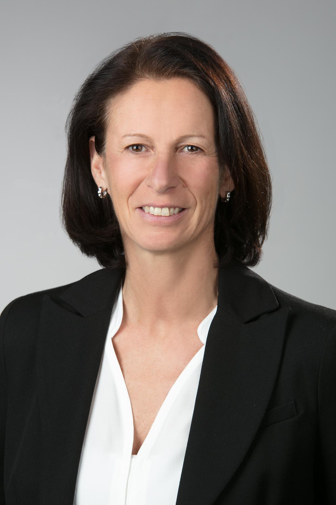 Andrea Karcher
