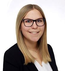 Sarah Riesterer