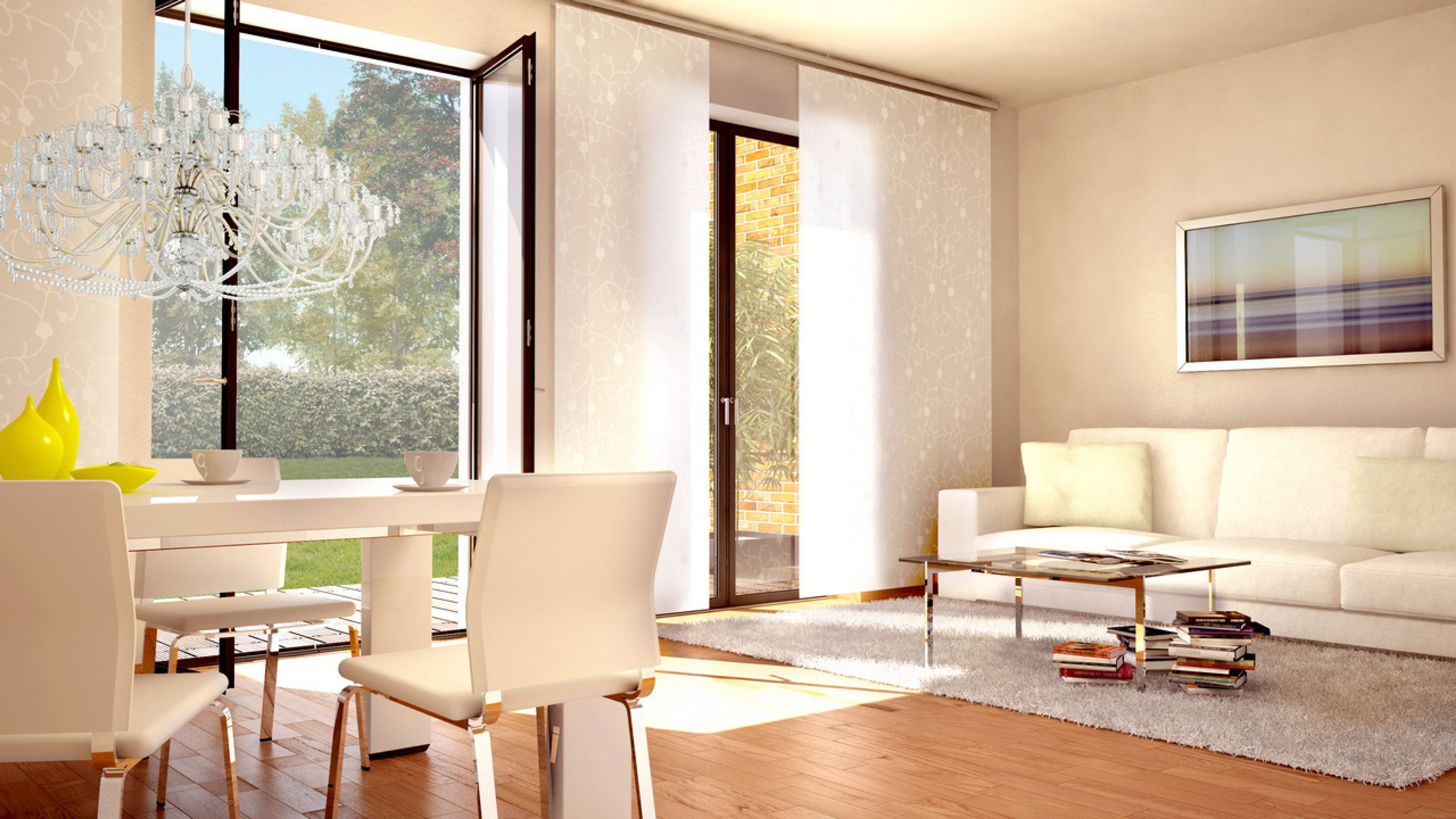 vermietung. Black Bedroom Furniture Sets. Home Design Ideas