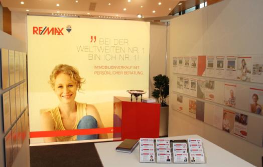 Immobilienmesse Regensburg
