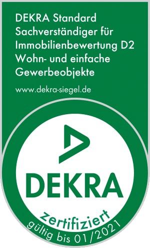DEKRA Siegel