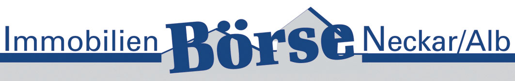 Logo Immobilienbörse Neckar/Alb