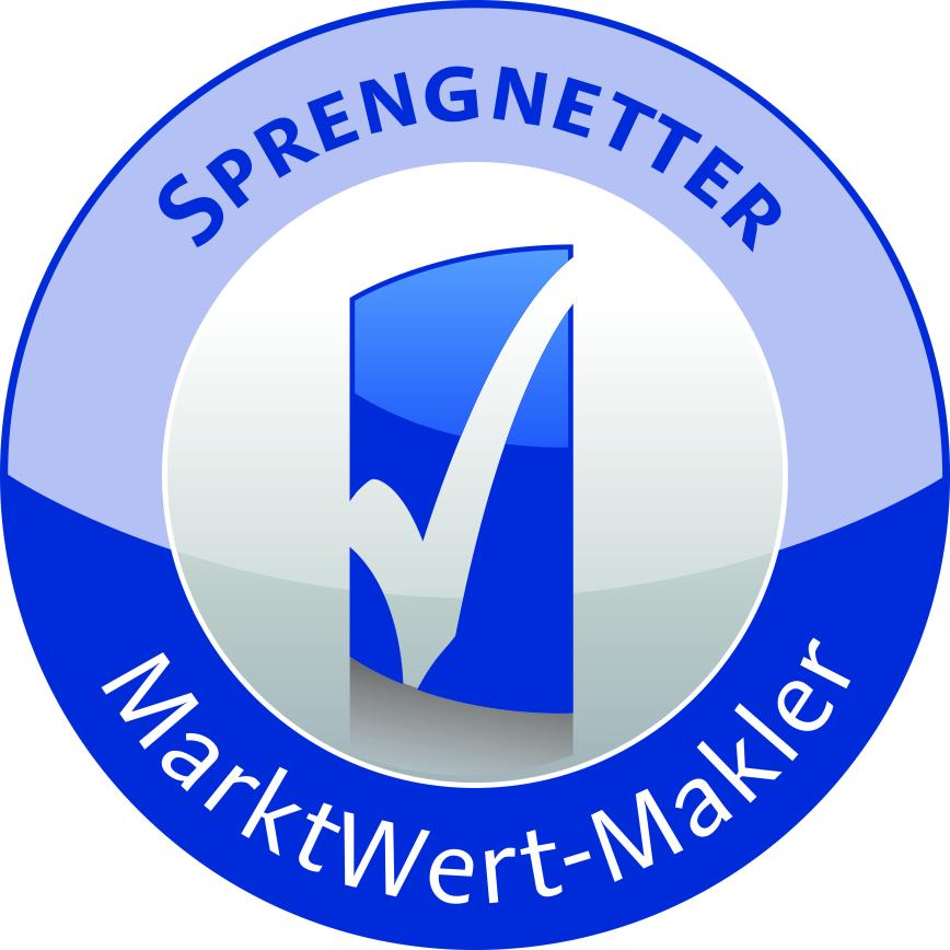 Auszeichnung Sprengnetter MarktWert-Makler