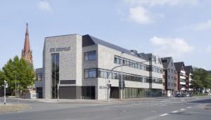 Filiale Mühlenstraße