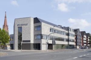 Volksbank eG Filiale Delmenhorst Schierbrok