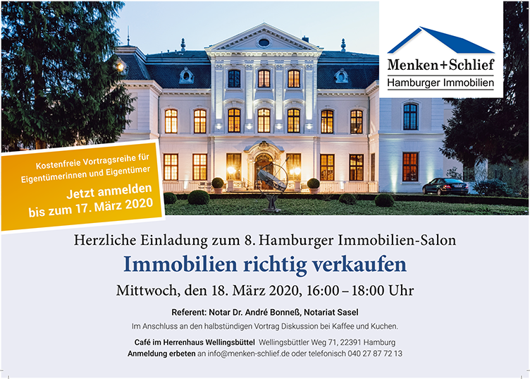 Immobilien-Salon