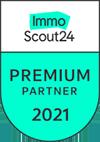 ImmobilienScout 24 Siegel