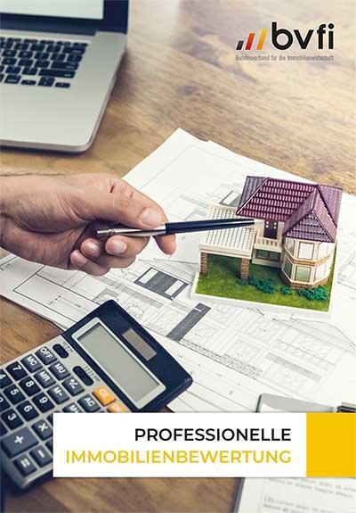 Ratgeber -  Professionelle Immobilienbewertung