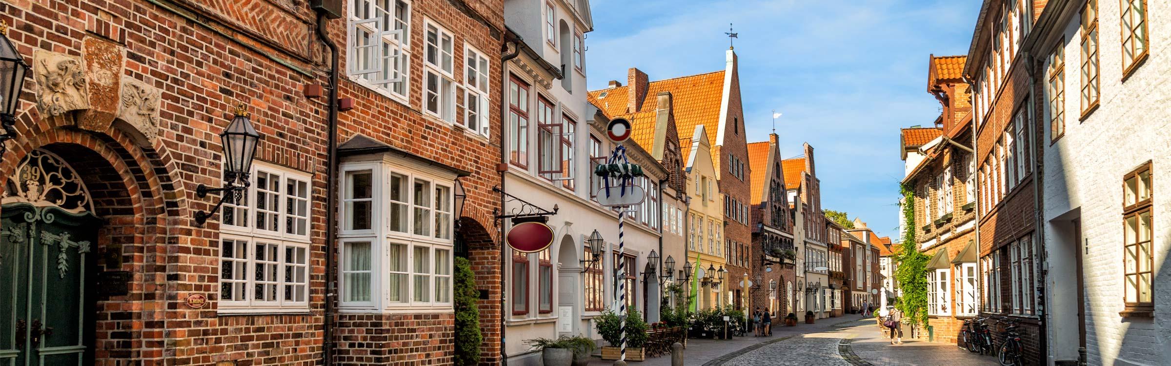 Immobilienmakler Lüneburg Pape Immobilien