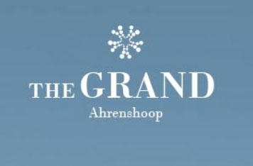The Grand Ahrenshoop Logo