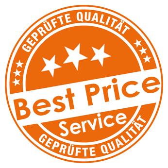 Best Price Service: Nur bei ISysTra IMMOBILIEN!