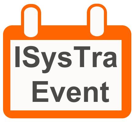 ISysTra Immobilien: Der Veranstaltungskalender