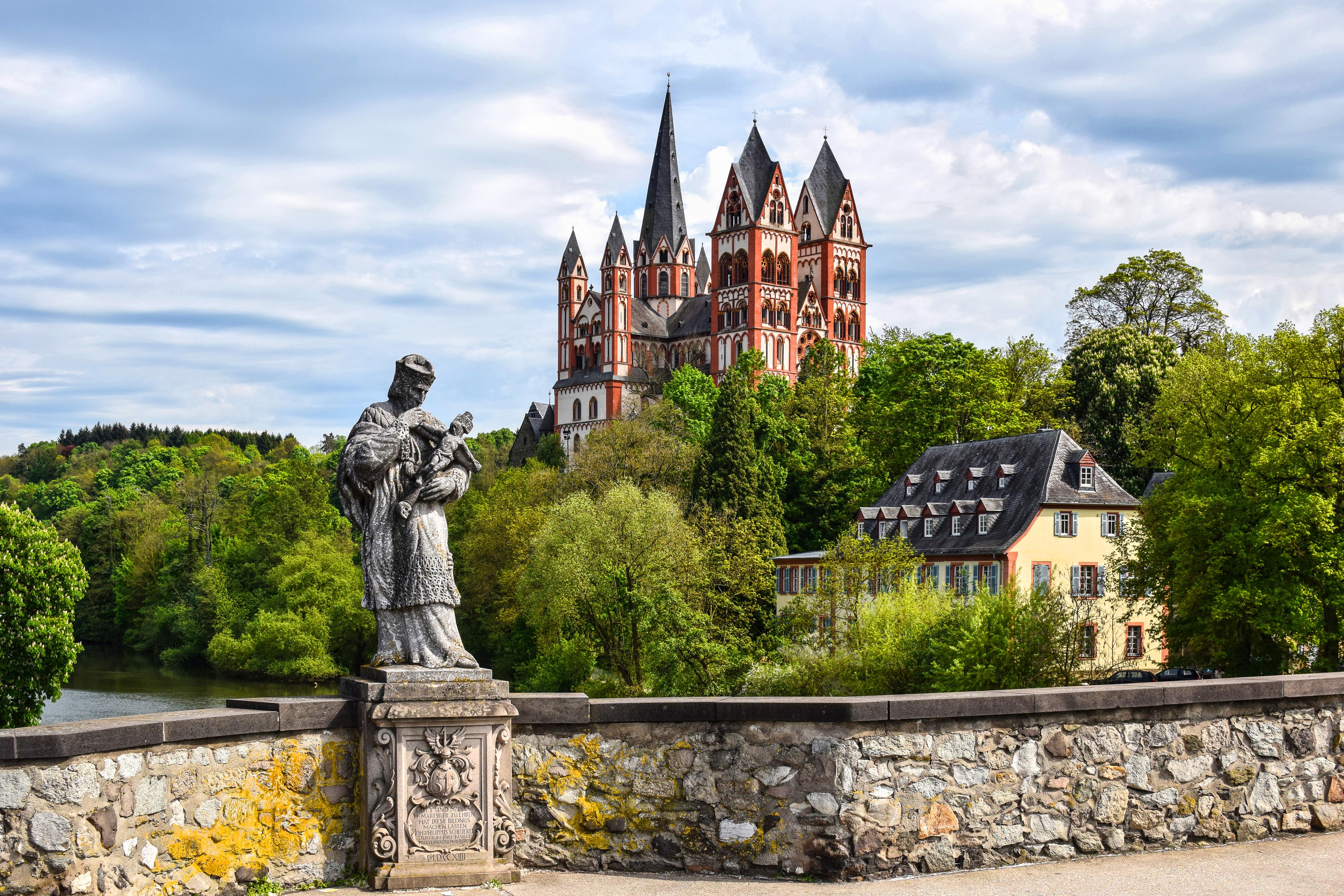 Ihr Makler in Limburg, Montabaur bis nach Koblenz