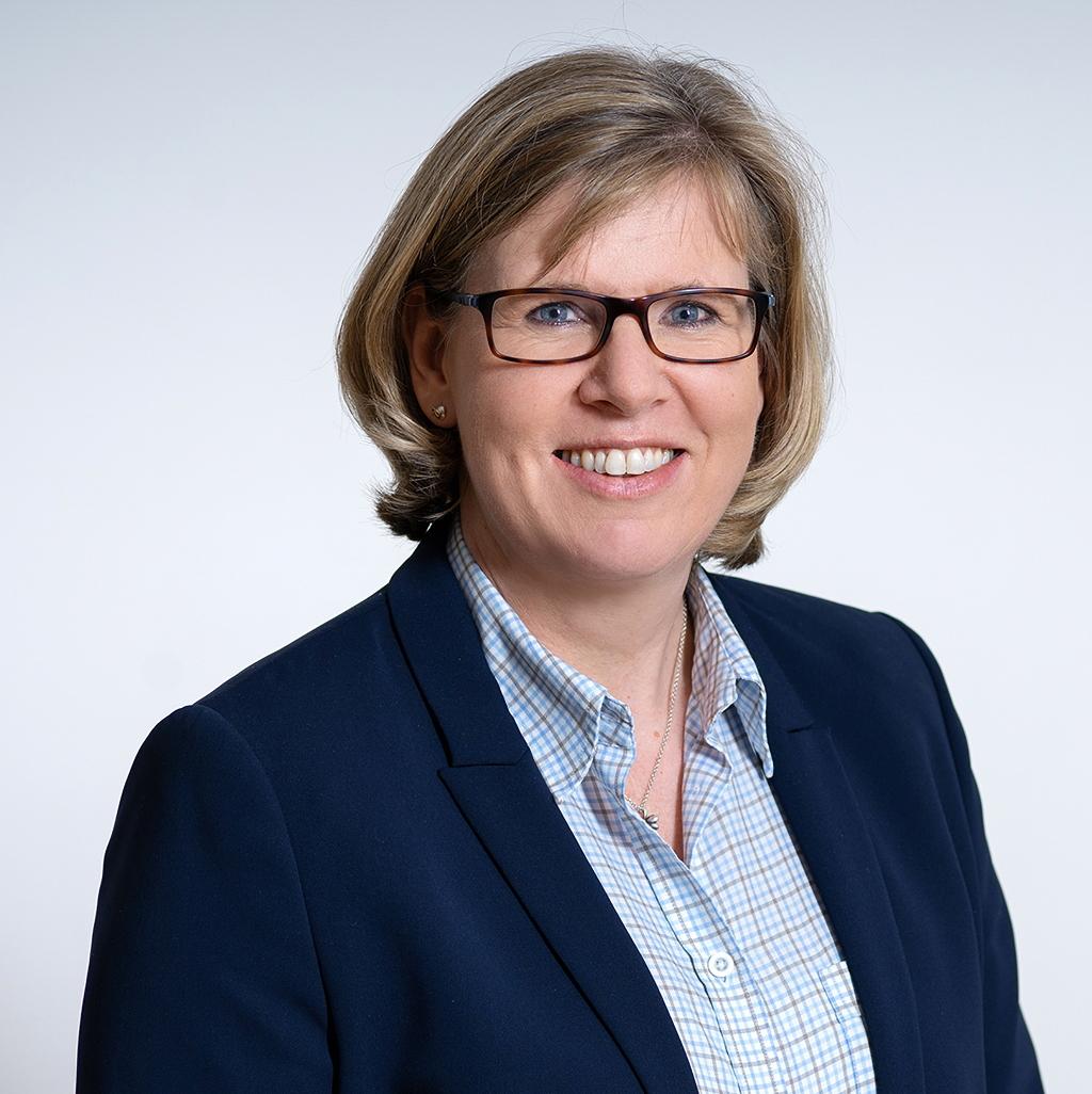 Daniela Hagemann, Diplom Sachverständige (DIA) für Immobilienbewertung