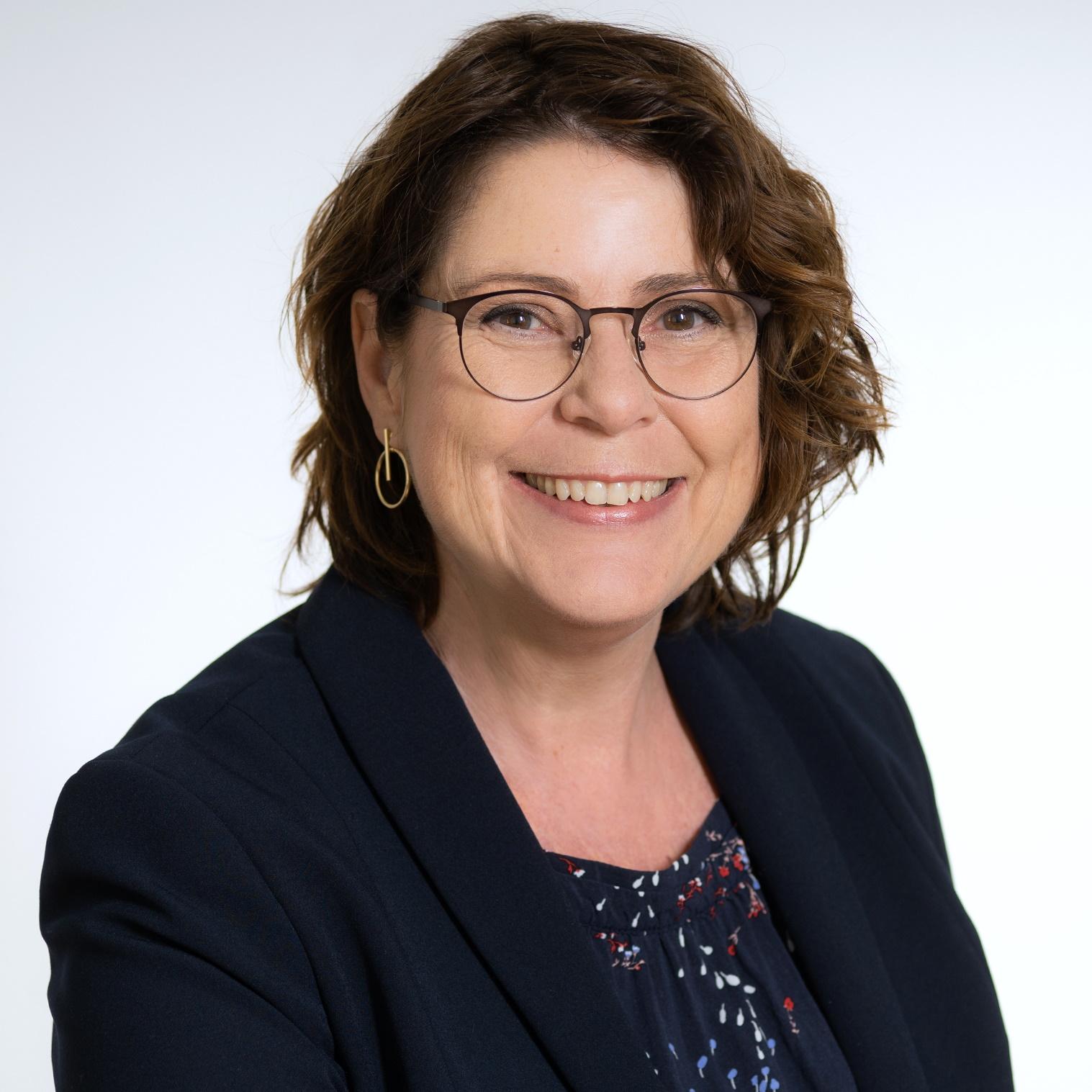 Elke Planz Marketing Managerin bei Stefan Hagemann Immobilien