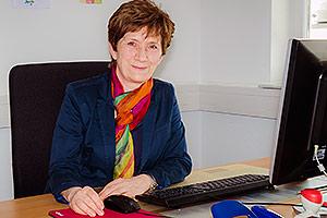 Monika Reichel