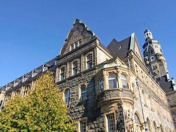 Historisches Rathaus Remscheid